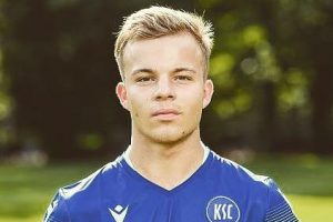 Lucas Hägele Karlsruher SC